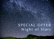 SPECIAL OFFER Night of Stars